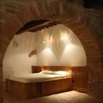 Il Castello di Petroia Le Camere De Luxe 22