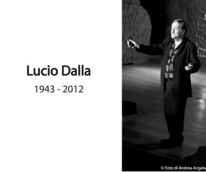 Lucio Dalla, foto andrea Angelucci, Assisi