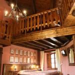 Suite Castello di Petroia