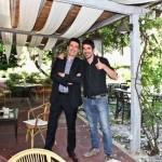 Nicola Angione e Gino Sirci