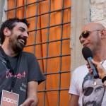 Nicola Angione e Pau Negrita