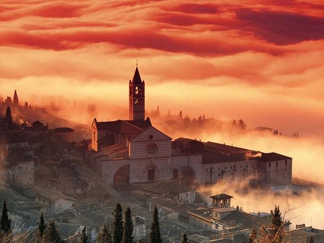 Eventi Umbria   Subasio dove la Terra incontra il Cielo ...