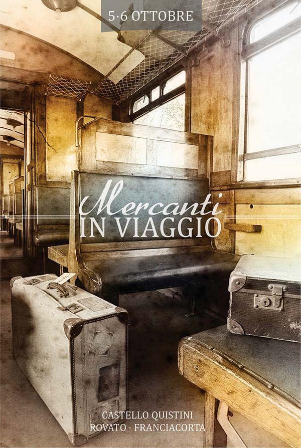 Nasce Mercanti In Viaggio Vintage Handmade Al