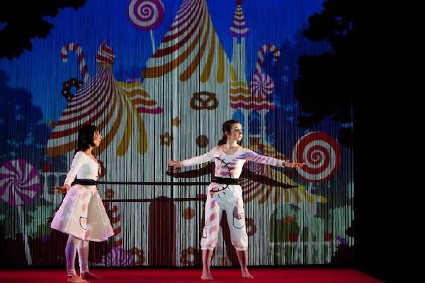 teatro ragazzi 2013-2014 AIDA FONDAZIONE_HANSEL E GRETEL