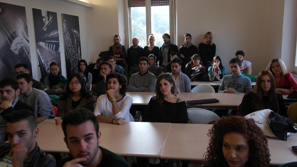 Gli Studenti Istituto Italiano Design