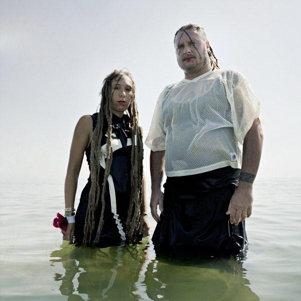 OvO Abisso, il nuovo album