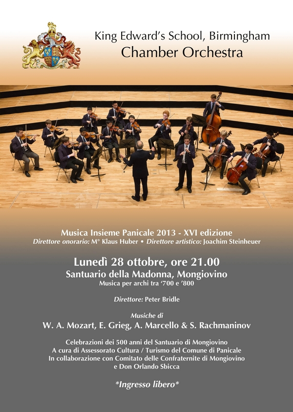 Festival Panicale 2013