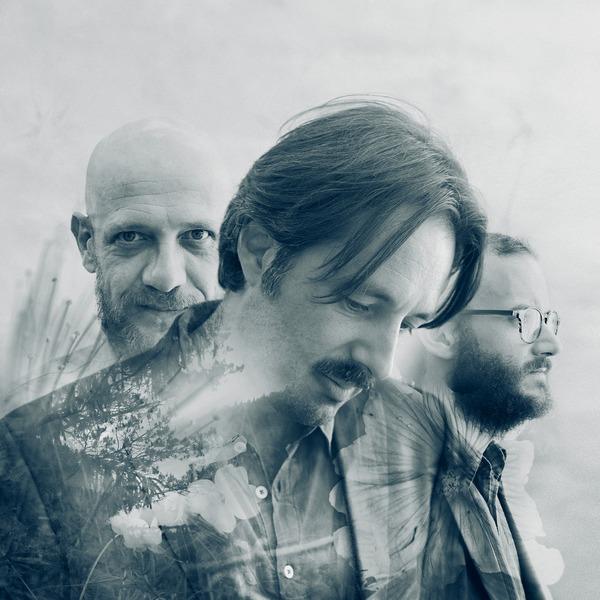 Zeno De Rossi Trio - Kepos