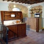 Interni - Agriturismo La Piaggia di Assisi 8