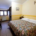 Le Camere - Agriturismo La Piaggia di Assisi 3