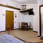 Le Camere - Agriturismo La Piaggia di Assisi 7