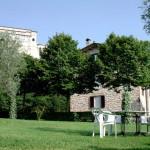 Panorama - Agriturismo La Piaggia di Assisi 1