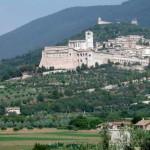 Panorama - Agriturismo La Piaggia di Assisi 2