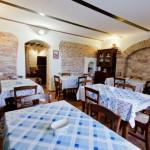 Sala Colazioni - Agriturismo La Piaggia di Assisi