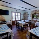 Sala Colazioni - Agriturismo La Piaggia di Assisi 2