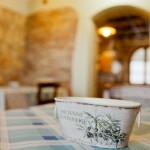 Sala Colazioni - Agriturismo La Piaggia di Assisi 3