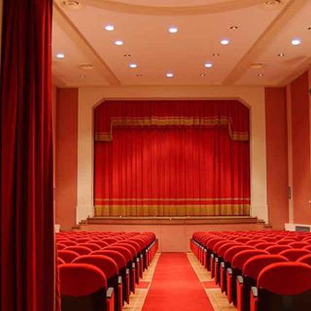 teatro stabile umbria - photo#25