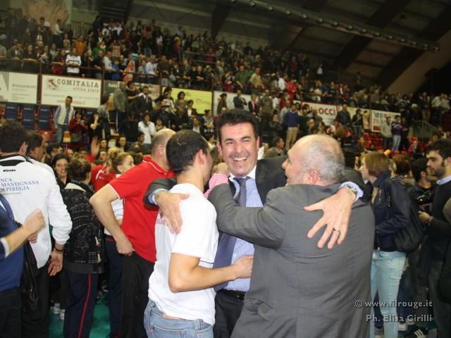 Gino Sirci Festeggia