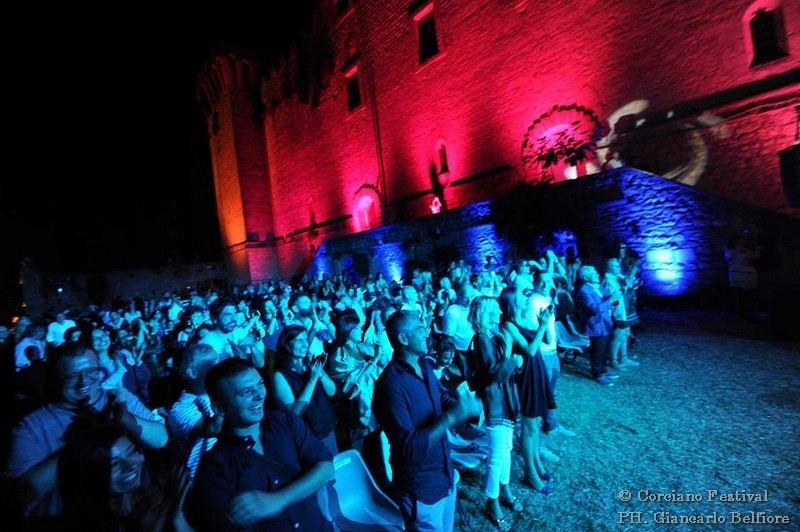 pubblico Corciano Festival