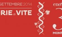 Enologica 35, dal 19 al 21 settembre a Montefalco