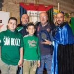 Il rione Portella vince il Premio Stella Nascente