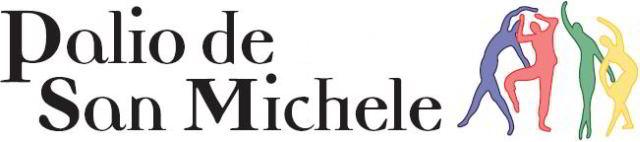 Intestazione Palio de San Michele