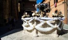 Fili in Trama 2014: Il ricamo internazionale in mostra a Panicale  20-21.09