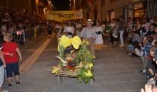Deruta, Il Rione Borgo ha vinto l'8 Palio Della Brocca | Magia di un'arte
