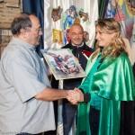 San Rocco vince il premio Don Luigi Toppetti