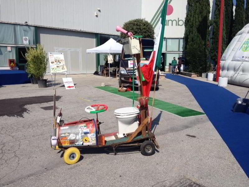Fa la cosa giusta! Umbria 20114