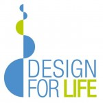 1 design for life - logo