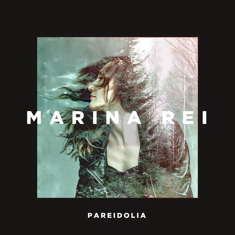Marina Rei Pareidolia