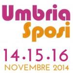Umbria Sposi 2014 logo