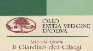 agriturismo assisi il giardino dei ciliegi - azienda agraria olio