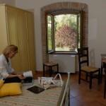 agriturismo assisi il giardino dei ciliegi - camera2