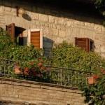 agriturismo assisi il giardino dei ciliegi - esterno2
