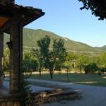 agriturismo assisi il giardino dei ciliegi - esterno4