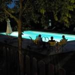 agriturismo assisi il giardino dei ciliegi - piscina2