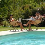 agriturismo assisi il giardino dei ciliegi - piscina4