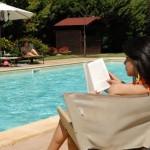 agriturismo assisi il giardino dei ciliegi - piscina6a