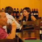 agriturismo assisi il giardino dei ciliegi - ristorante