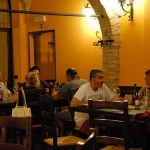 agriturismo assisi il giardino dei ciliegi - ristorante3