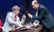 Il Prestito con Catania e Ramazzotti al Teatro di Amelia | 29.11