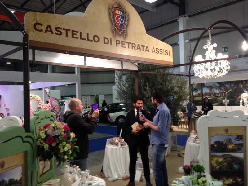 il castello di petrata - Country House Assisi