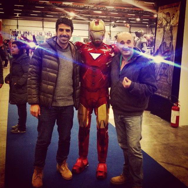Cosplay Expo Regalo 2014