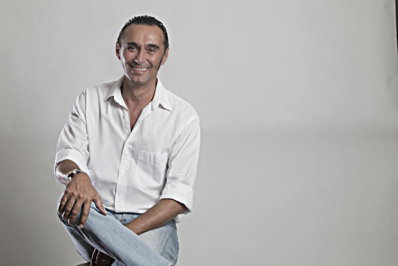 Giuseppe Giacobazzi - Musica Eventi d'Autore