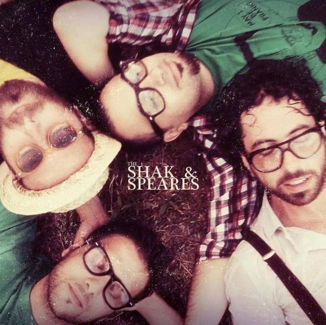 Shak & Speares