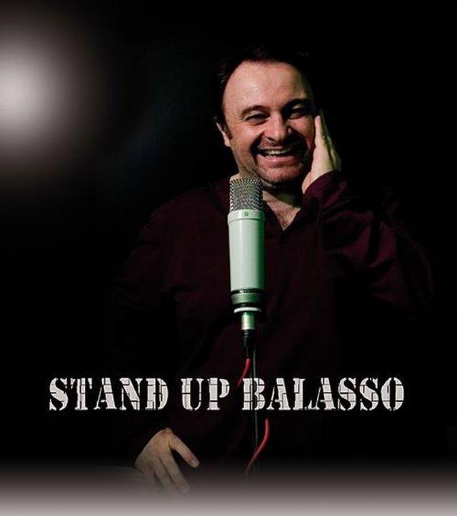 Stand Up Balasso