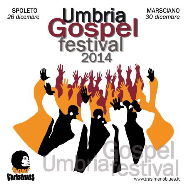 Umbria Gospel Festival 2014