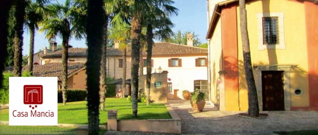 Casa Mancia Foligno